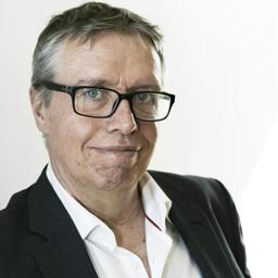 Bjarne Jensens foredrag: Historier om Jensen